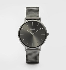 Cluse La Boheme Mesh Full Dark Grey