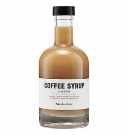 Nicolas Vahé Syrup, Caramel
