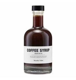 Nicolas Vahé Syrup, Irish Rum