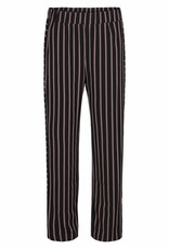 Second Female Lista Trousers Black