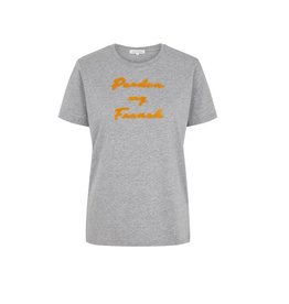 Second Female Pardon Tee