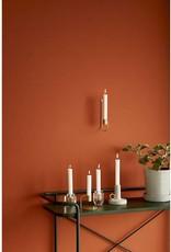 Hubsch Candlestick, ceramics, medium