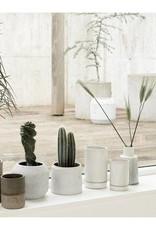 Hubsch Pot, Ceramics, Small