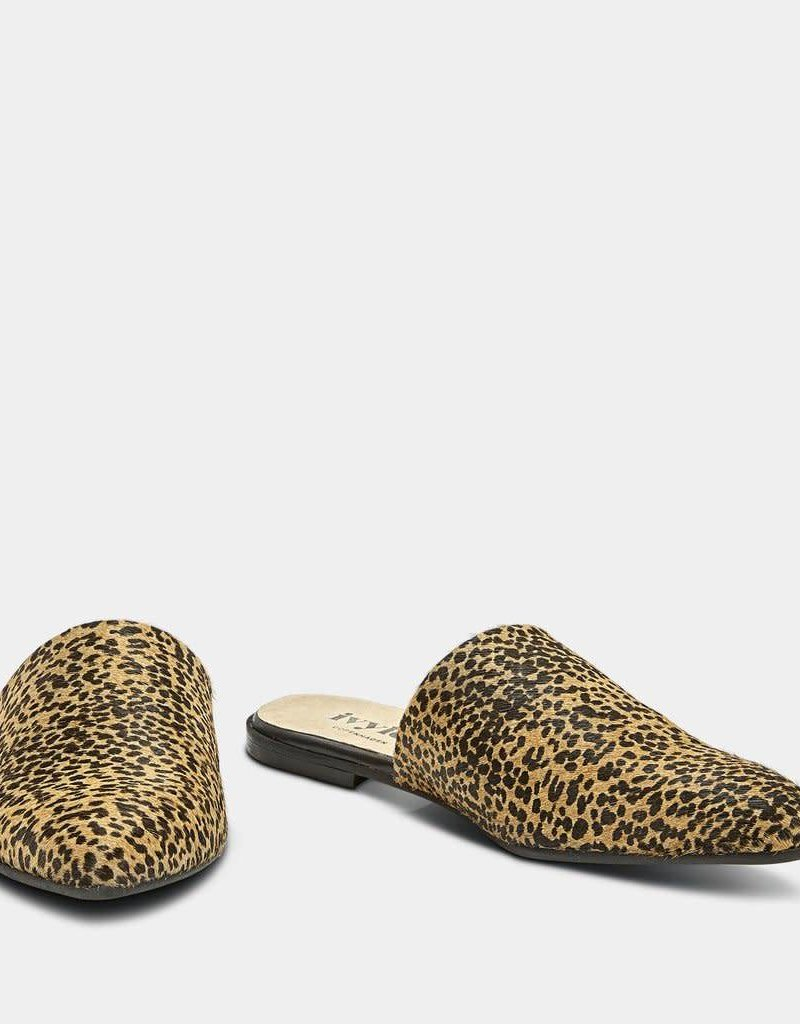 Ivylee Dea, Pointy Slide,  Leopard