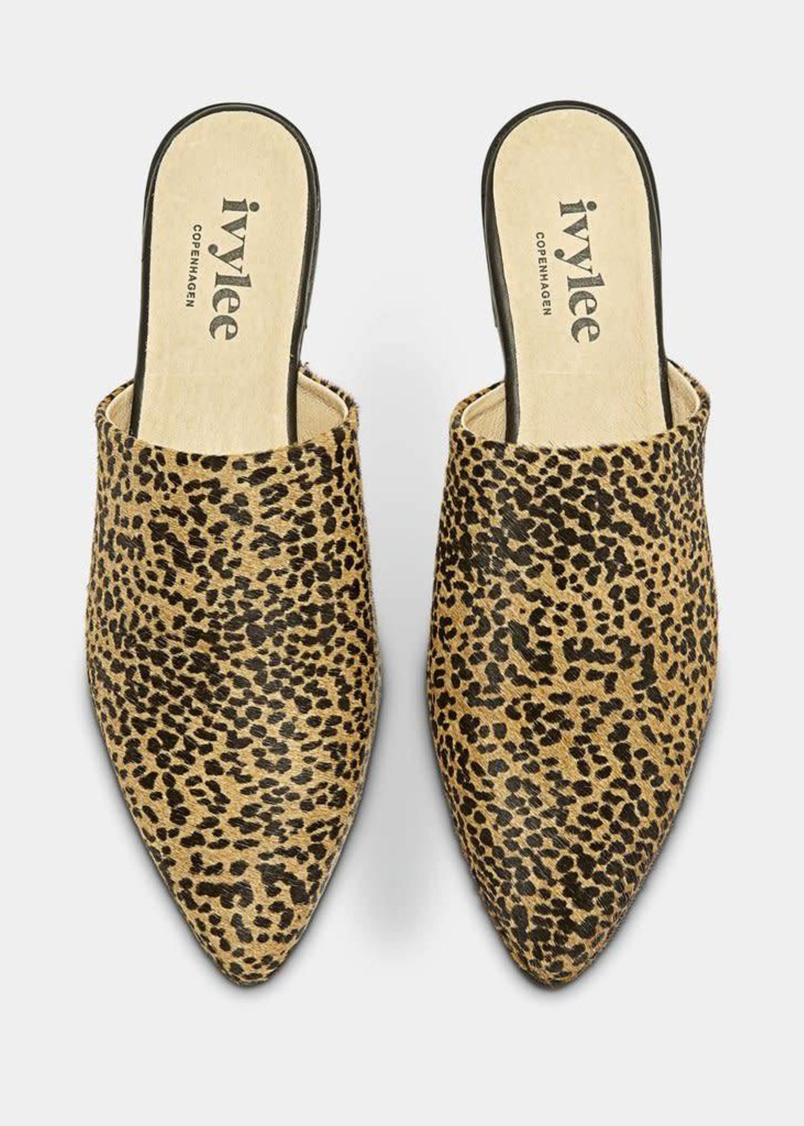 Dea, Pointy Slide,  Leopard