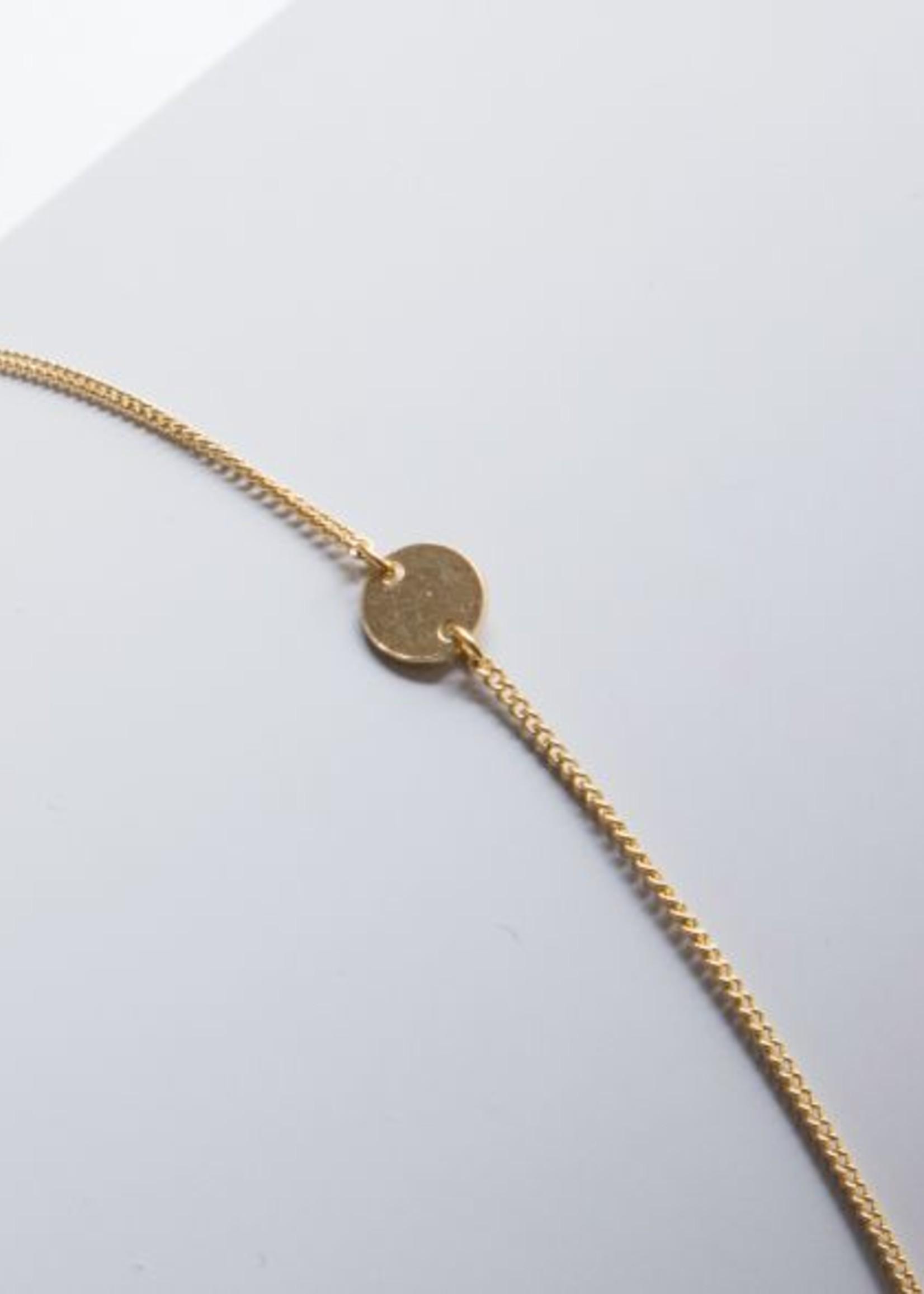 Essyello Full Circle Bracelet