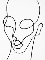 Paper Collective Print Shaperalito 50x70