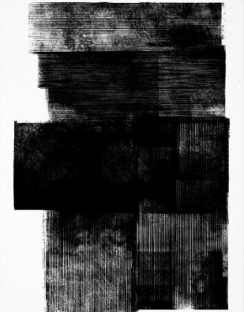 Paper Collective Print Midnight  01 30x40