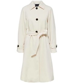 Selected Femme Coat Birch