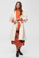 Selected Femme Coat Birch