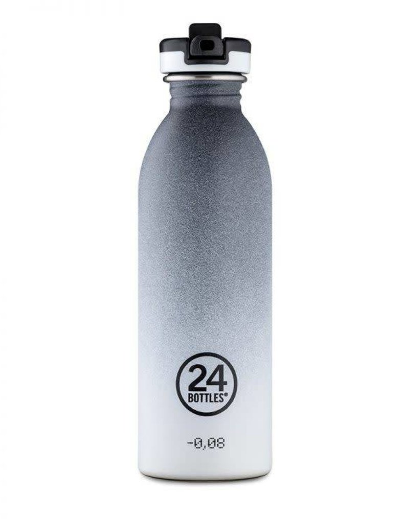 24 Bottle Urban Bottle with  sport lid