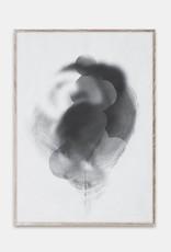 Paper Collective Graphic Grain Print 70x100
