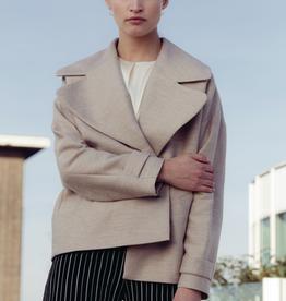 Studio Ruig Cumin Double Cotton Coat