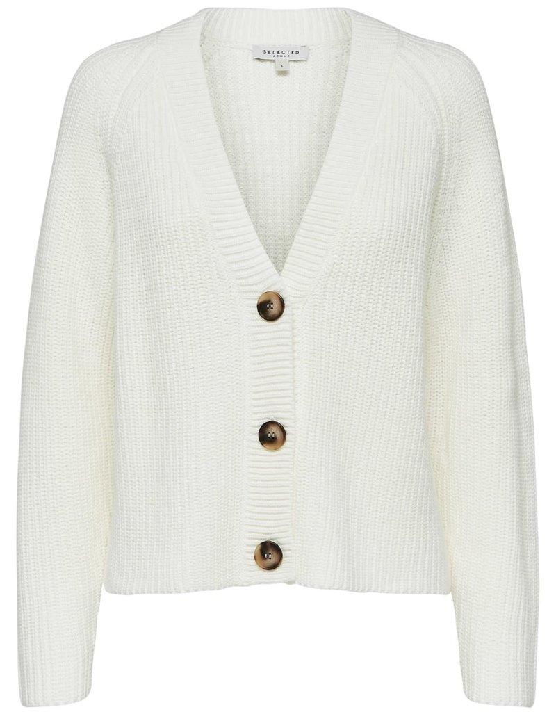 Selected Femme BandaniI Knit Cardigan
