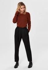 Selected Femme Kipas pants black