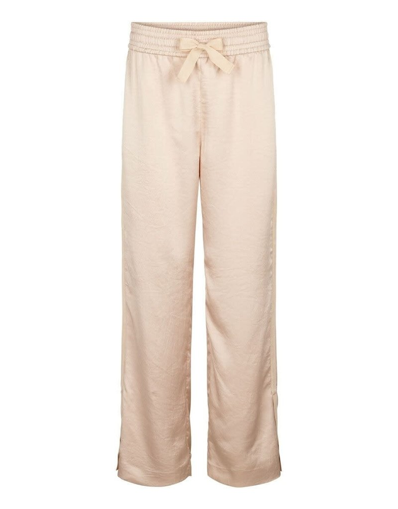 Second Female Yva Trousers Sand