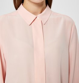 Selected Femme Odette Silk Blouse