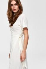 Selected Femme Joella 2/4 Ankle Wrap Dress