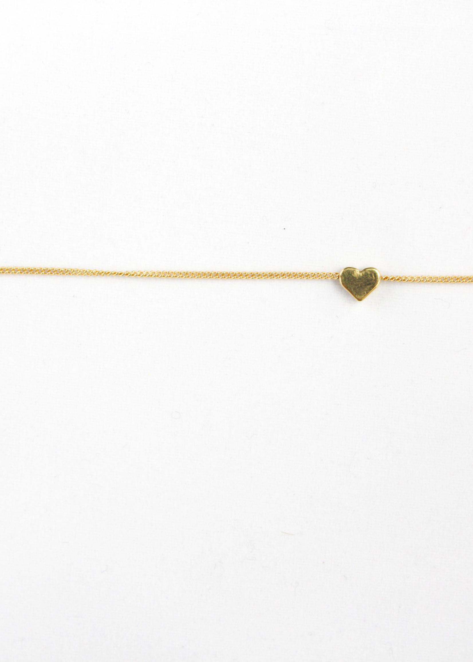 Essyello Full-Heart Bracelet