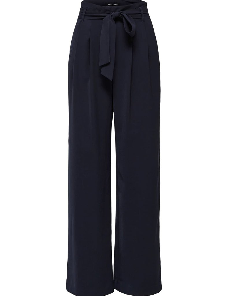 Selected Femme Jessie Wide Pants