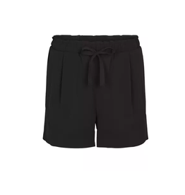 Second Female Solidi Shorts Black