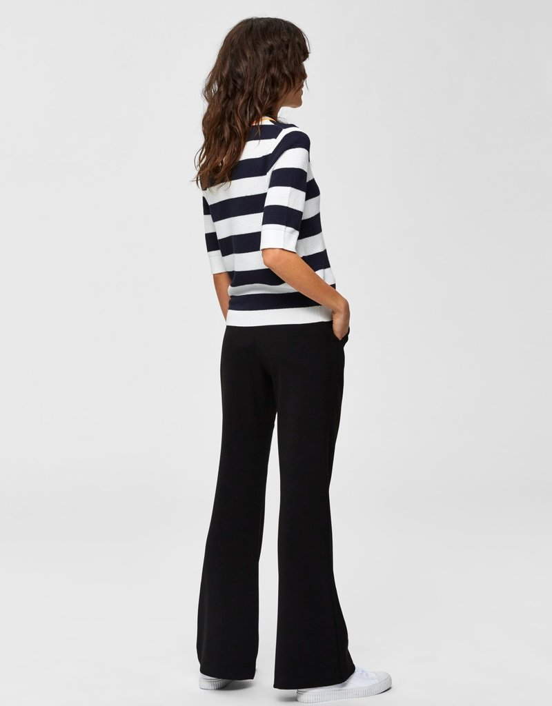 Selected Femme Milano 2/4 knit o-neck