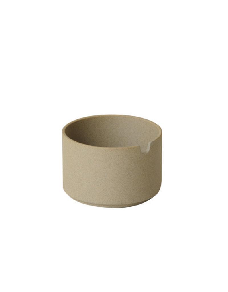 Hasami Sugar Cup - Natural
