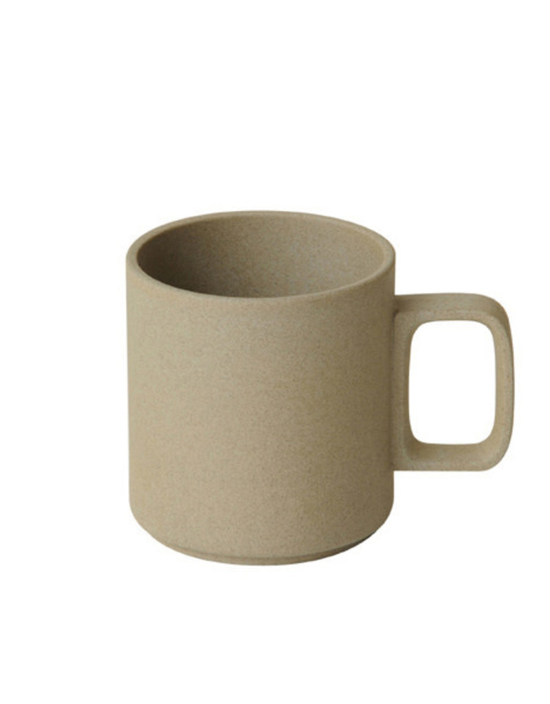 Hasami Mug Cup Medium (natural)