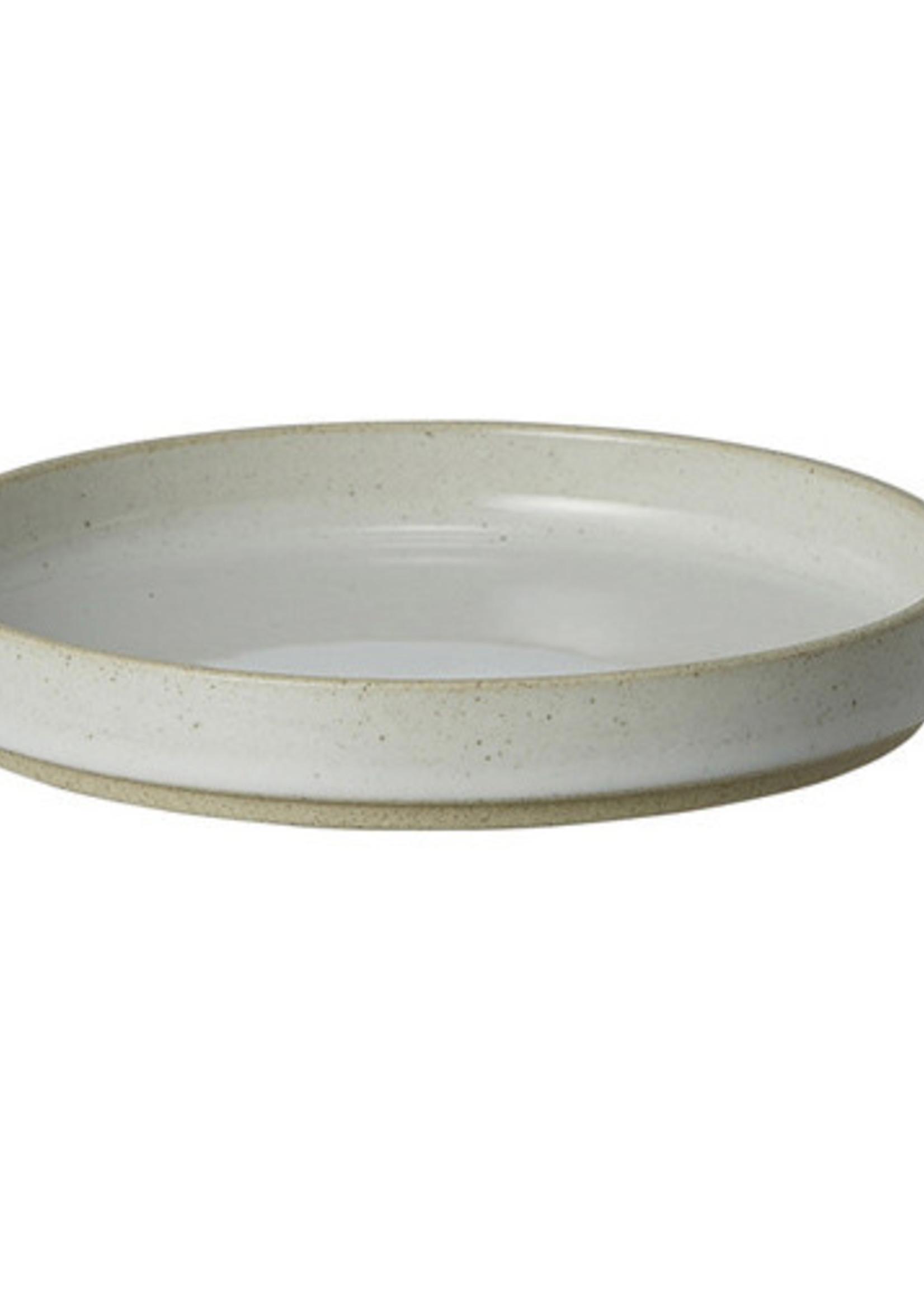 Hasami Plate HPM002