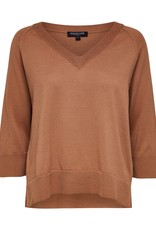 Selected Femme Thea knit v-neck