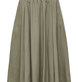 Selected Femme Adda High Waist Midi Skirt