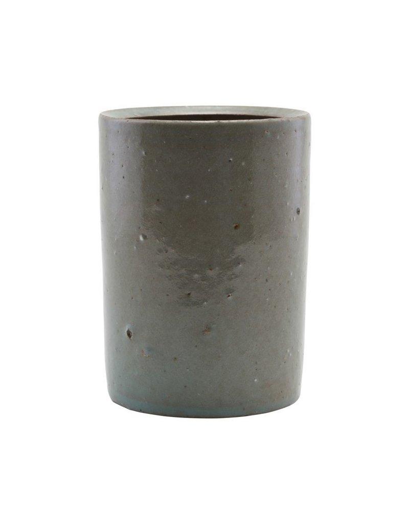 House Doctor Jar Clay