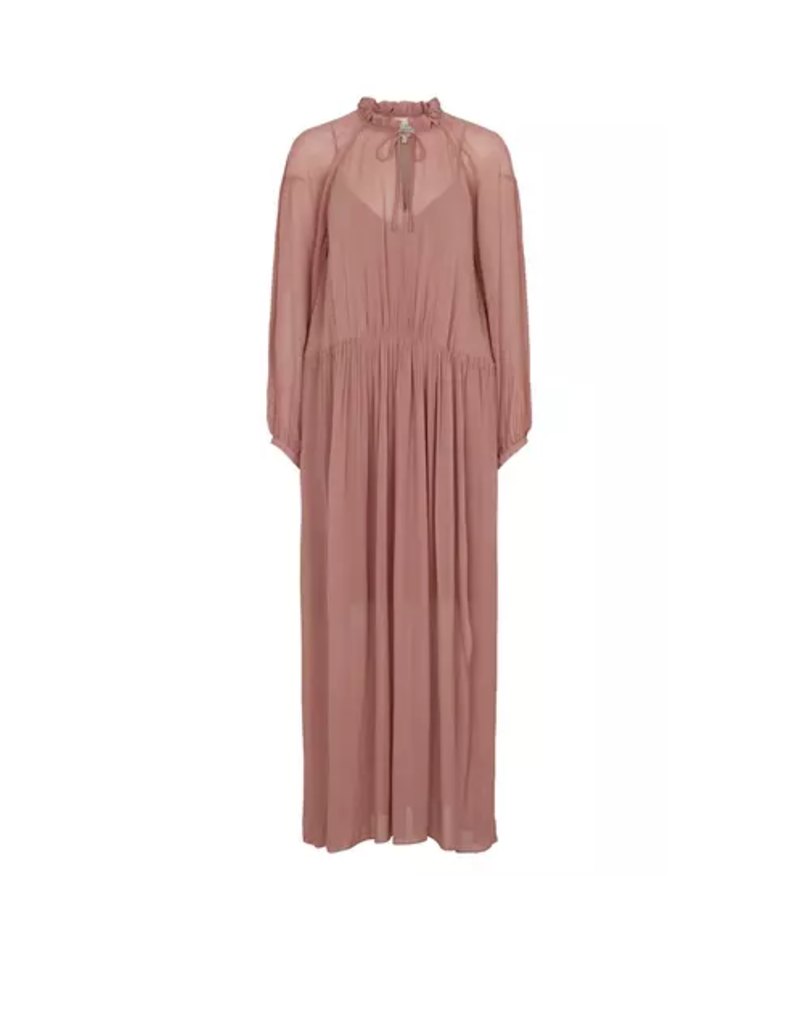 Second Female Branchly Maxi Dress