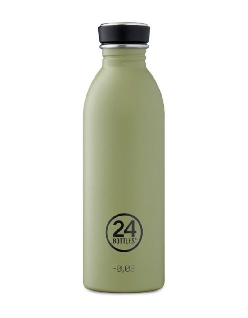 24 Bottle 24 Bottle 0,5 Lt. (verschillende kleuren beschikbaar)