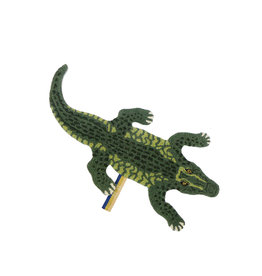 Doing Goods Doing goods Coolio Crocodile Rug Small