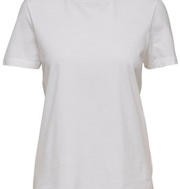 Selected Femme Perfect tee box cut