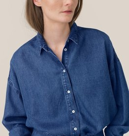 Second Female Lyle Denim shirt