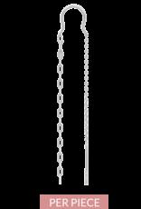 Eline Rosina Eline Rosina Single two-sided threader