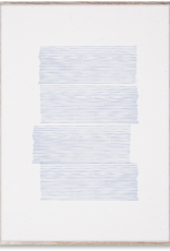 Paper Collective Into The Blue 30x40