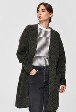 Selected Femme Lanna Knit Cardigan