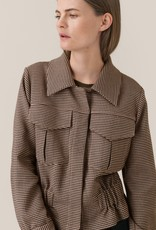 Second Female Parkis Jacket