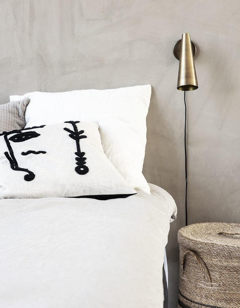 House Doctor Pillowcase, Ingo