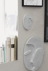 House Doctor Wall art, small face