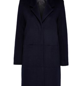 Selected Femme Boa wool Coat