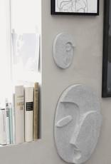 House Doctor Wall art Face