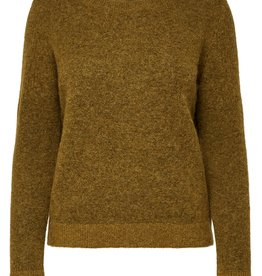 Selected Femme Sia knit o-neck