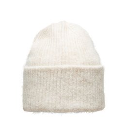 Selected Femme Laura knit hat