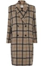 Norr Hazel Lapel coat