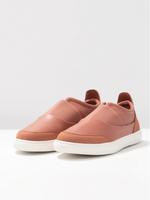 Lucas Slip On Sneaker Clay