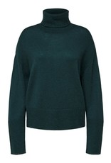 Selected Femme Rianne knit rollneck